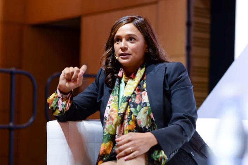 Isabel dos Santos admite ser candidata à presidência de Angola