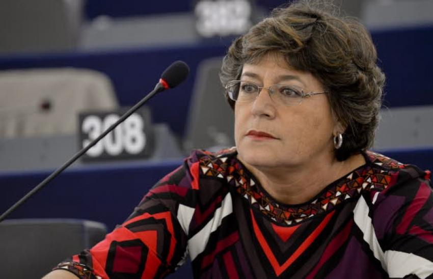 Ana Gomes irrita relações com Portugal diz Jornal de Angola