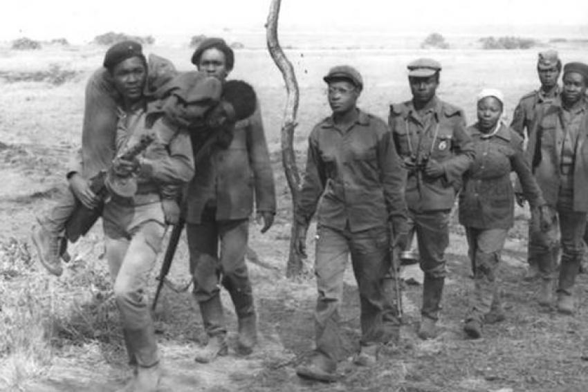 UNITA quer definida data de consenso do início da luta armada em Angola
