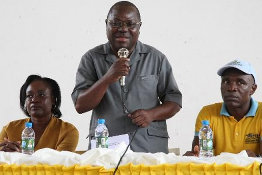 Sindicato de professores apresenta queixa-crime contra diretor da Educação de Luanda