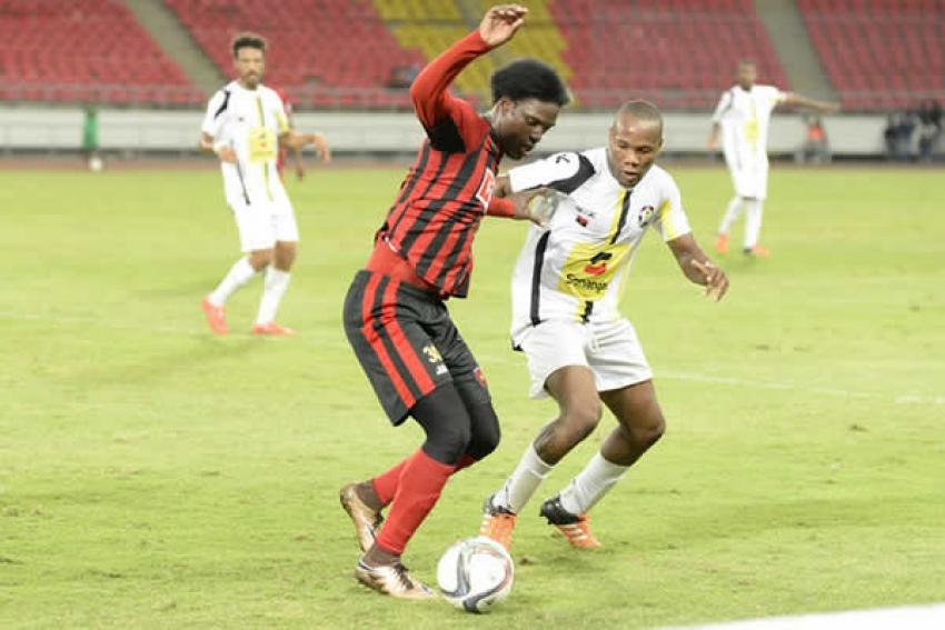 Girabola2018/19: 1.º de Agosto sagra-se tetracampeão de futebol em Angola