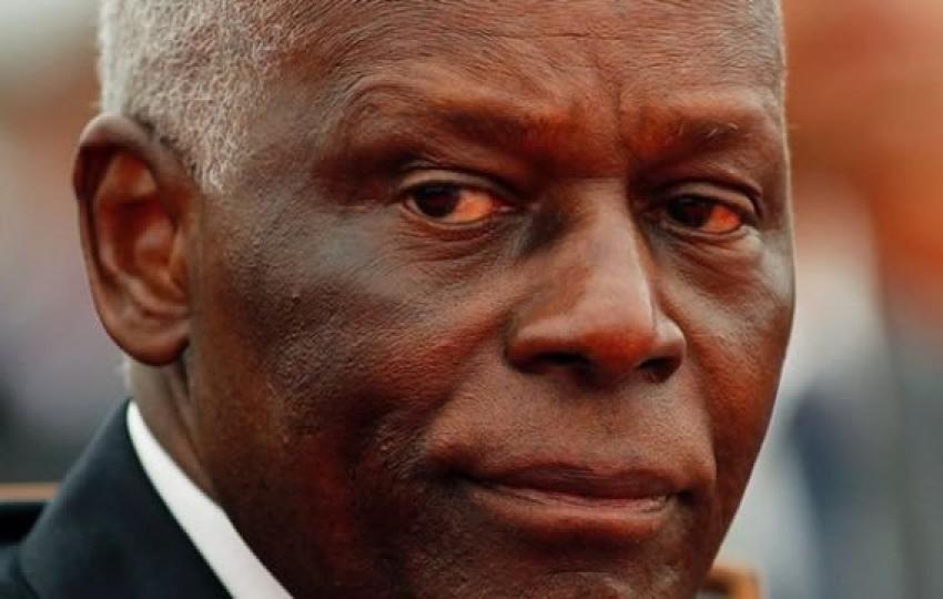 Caso CNC: José Eduardo dos Santos citado em caso de corrupção