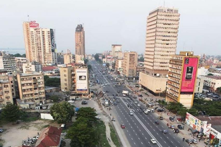 Autoridades de Kinshasa proíbem manifestação da oposição este domingo