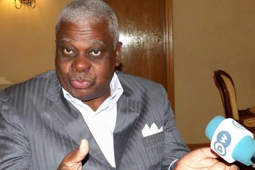 """UNITA diz que proposta sobre imposto às fortunas em Angola """"é extemporânea"""""""