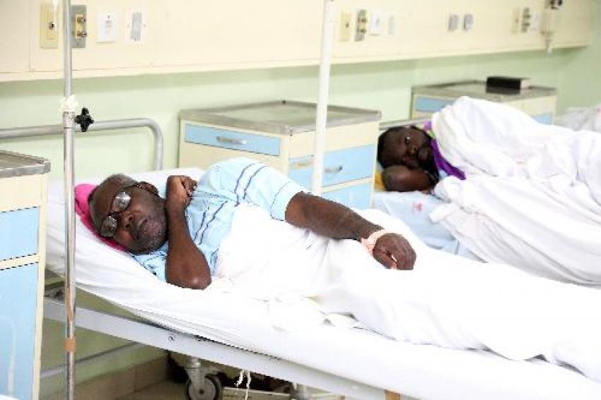Malária em Angola provocou mais de 25.000 mortes nos últimos dois anos