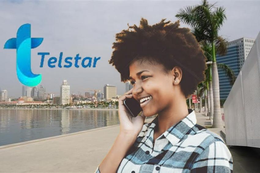 """""""Telstar vai baixar preços nas telecomunicações em Angola"""""""