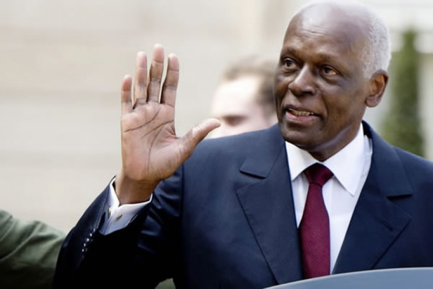 José Eduardo dos Santos: o pai da nação angolana