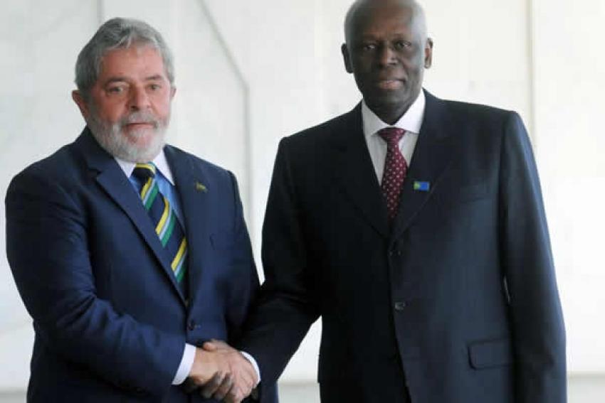 Angola deveria seguir o exemplo do Brasil e África do Sul