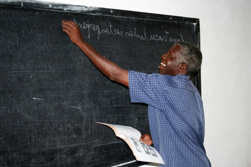 Município de Luanda necessita de mais de 800 professores