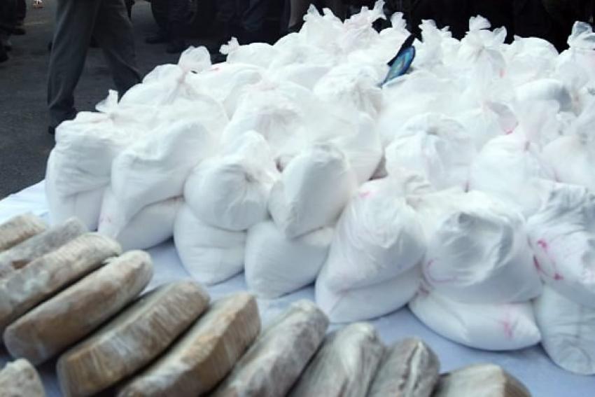 SIC deteve homem com heroína avaliada em mais de seis milhões de kwanzas