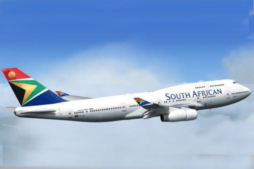 South African encerrará operações no Brasil após 50 anos de voos