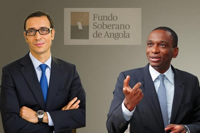 Governo angolano procura reaver dinheiro desviados do FSDEA nas Maurícias