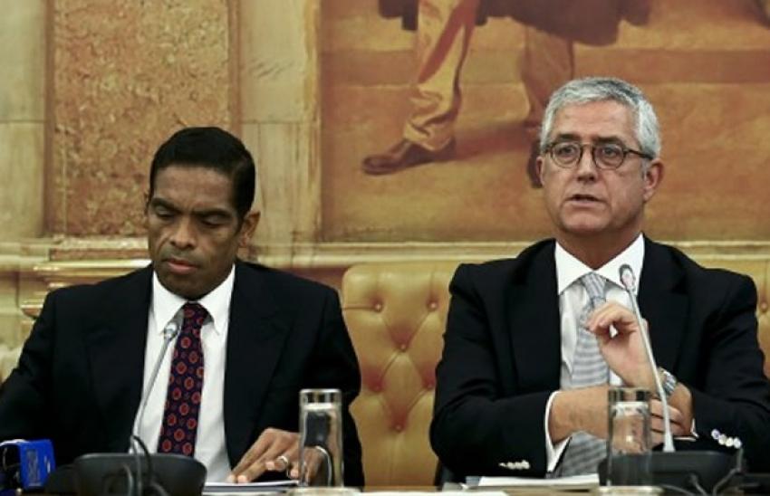 BES mau exige indemnização a antigos acionistas angolanos do BESA
