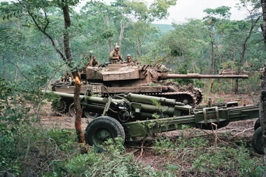 Intervenção militar da África do Sul em Cuito Cuanavale ditou paz na região - académico