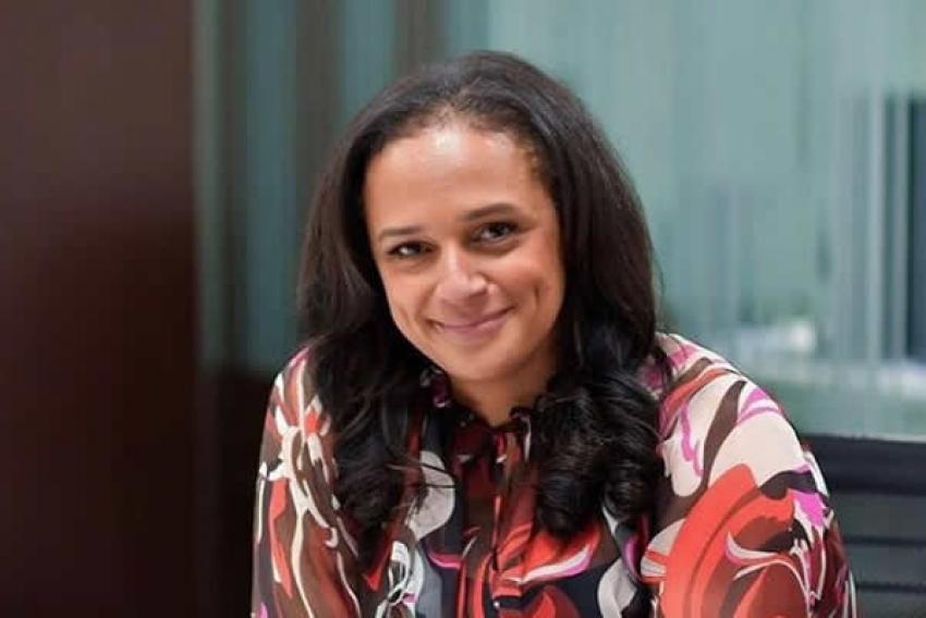 Angola em novo ciclo não recuará no confronto com Isabel dos Santos