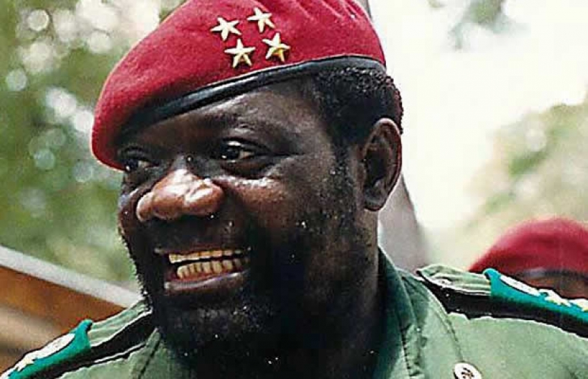 Governo diz que exumação dos restos mortais de Savimbi não terá honras de Estado