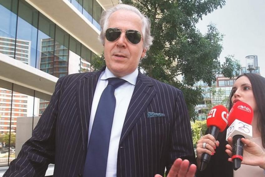 Seis anos e oito meses de prisão para Orlando Figueira por se ter vendido a Manuel Vicente