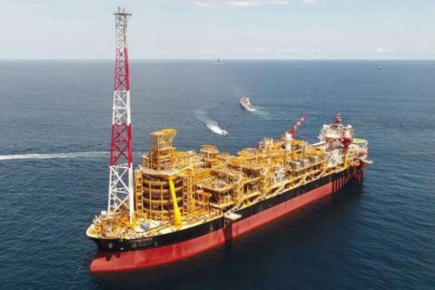 Produção petrolífera diária angolana subiu para 1,471 milhões de barris em maio - OPEP