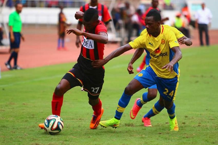 Girabola angolano em versão 'acelerada' arranca sábado com primeiros jogos