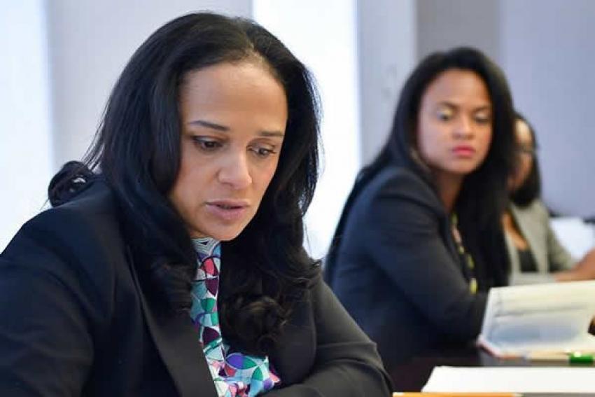 Isabel dos Santos perde poder na administração da Unitel