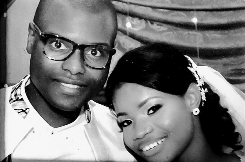 Polícia Nacional detém marido da advogada acusado de assassinato