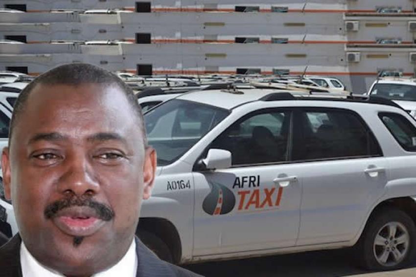 Augusto Tomás disse que criou Afritaxi para fomentar a actividade de táxi personalizado