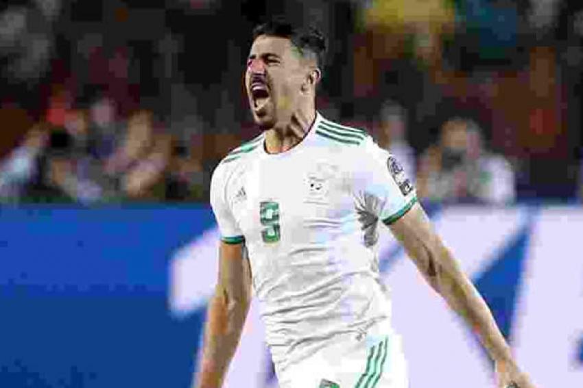 Argélia vence Senegal e é campeã da Copa Africana das Nações 2019
