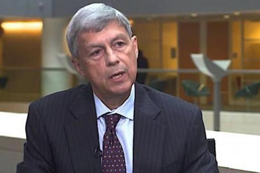 Novo chefe da missão do FMI em Angola apresentado em Luanda