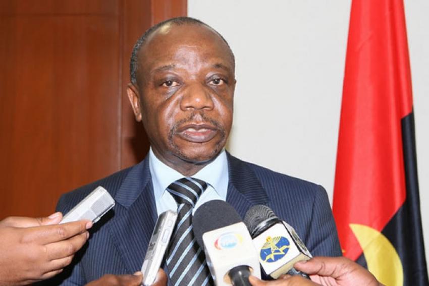 Governo de Malanje esclarece sobre manifestação de jovens