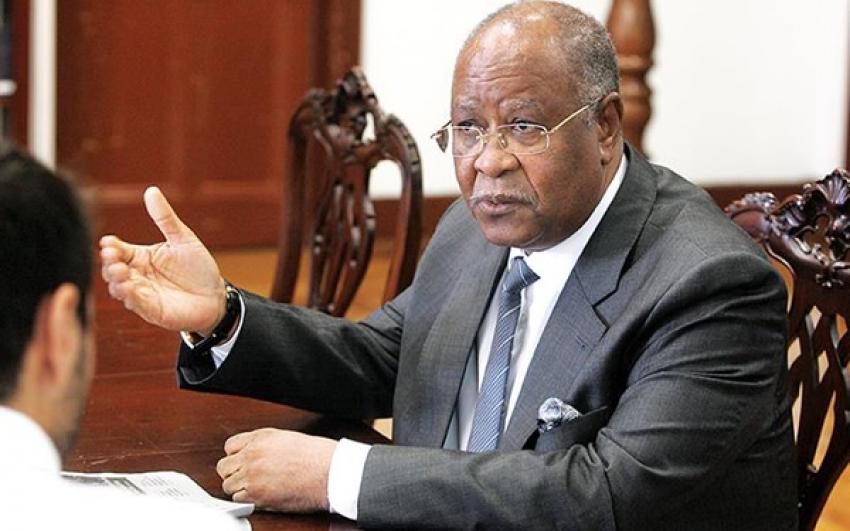 Ex-PGR angolano pede adiamento de sessão de julgamento contra Rafael Marques