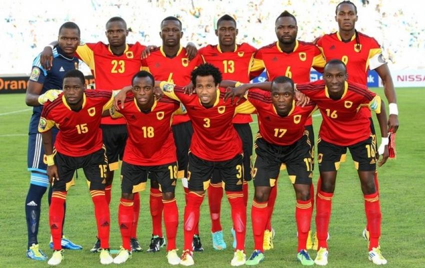 Razões financeiras levam Angola a desistir da participação na Taça COSAFA