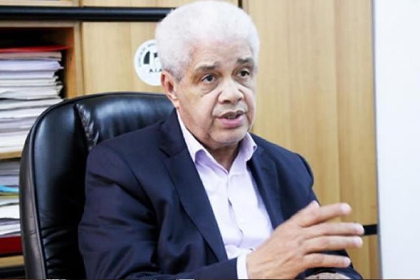 """Associação industrial angolana considera """"vergonhoso"""" país continuar a importar bens da cesta básica"""