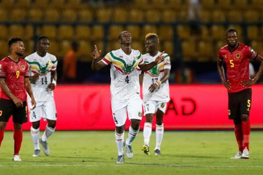 CAN2019: Angola perde por 1 - 0 contra Mali e esta fora do CAN