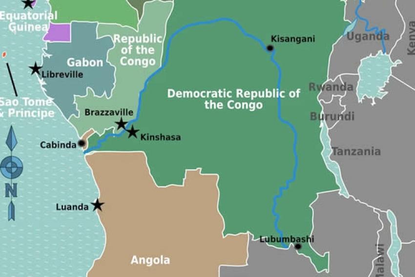 Angola e Congo analisam reforço da cooperação na exploração conjunta de petróleo